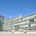 Mercedes House: Phase 1 / TEN Arquitectos (3) © Alexander Severin/RAZUMMEDIA, Images Courtesy Two Trees Management Co. LLC