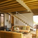 Oaxaca House and Studio / Taller de Arquitectura-Mauricio Rocha (12)  Jaime Navarro