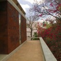 Oaxaca House and Studio / Taller de Arquitectura-Mauricio Rocha (10)  Jaime Navarro