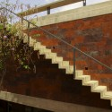 Oaxaca House and Studio / Taller de Arquitectura-Mauricio Rocha (8)  Jaime Navarro