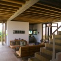 Oaxaca House and Studio / Taller de Arquitectura-Mauricio Rocha (7)  Jaime Navarro
