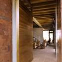 Oaxaca House and Studio / Taller de Arquitectura-Mauricio Rocha (6)  Jaime Navarro