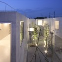 Static Quarry / Ikimono Architects © Takashi Fujino / Ikimono Architects
