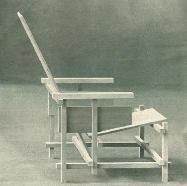 Review: De Stoel van Rietveld: Rietveld's Chair, book + film by Marijke Kuper & Lex Reitsma
