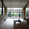 Tex-Tonic House 1 / Paul McAneary Architects (3) Paul McAneary Architects