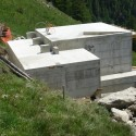 Shelter in the Swiss Alps / Personeni Raffaele Schärer Architectes (17) © Personeni Raffaele Schärer Architectes