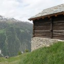 Shelter in the Swiss Alps / Personeni Raffaele Schärer Architectes (16) © Personeni Raffaele Schärer Architectes