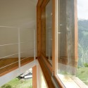 Shelter in the Swiss Alps / Personeni Raffaele Schrer Architectes (15)  Personeni Raffaele Schrer Architectes