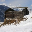 Shelter in the Swiss Alps / Personeni Raffaele Schärer Architectes (11) © Personeni Raffaele Schärer Architectes