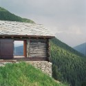 Shelter in the Swiss Alps / Personeni Raffaele Schrer Architectes (3)  Tonatiuh Ambrosetti