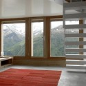 Shelter in the Swiss Alps / Personeni Raffaele Schrer Architectes (2)  Personeni Raffaele Schrer Architectes