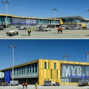 Myrtle Beach International Airport / inFORM Studio © inFORM Studio