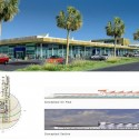 Myrtle Beach International Airport / inFORM Studio Diagrams © inFORM Studio