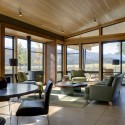 Wolf Creek View Cabin / Balance Associates Architects © Steve Keating Photography