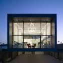 20th St. Offices / Belzberg Architects © Fotoworks/Benny Chan
