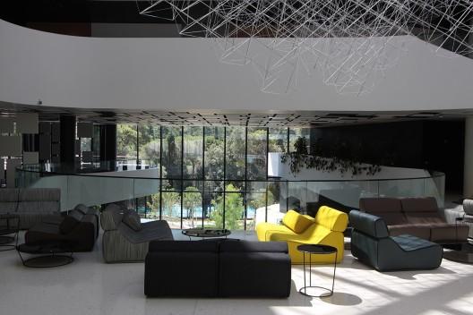 طراحی هتل،طراحی داخلی هتل