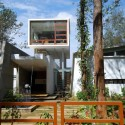 House of Pavilions / Architecture Paradigm (15) Courtesy of Architecture Paradigm