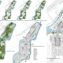 International Design Ideas Competition Entry (6) plans