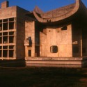 Palace of the Assembly / Le Corbusier (9) © Nicholas Iyadurai