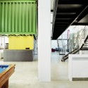 New EDI Headquarters / tiarstudio + RMA © Francesco Jodice
