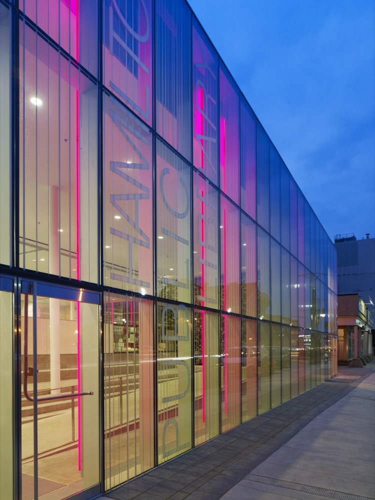 The Hamilton Farmers Market and Central Public Library / RDH Architects with David Premi Architects