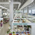 The Hamilton Farmers' Market and Central Public Library / RDH Architects with David Premi Architects  (4) Courtesy of RDH Architects