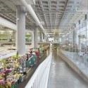 The Hamilton Farmers' Market and Central Public Library / RDH Architects with David Premi Architects  (1) Courtesy of RDH Architects
