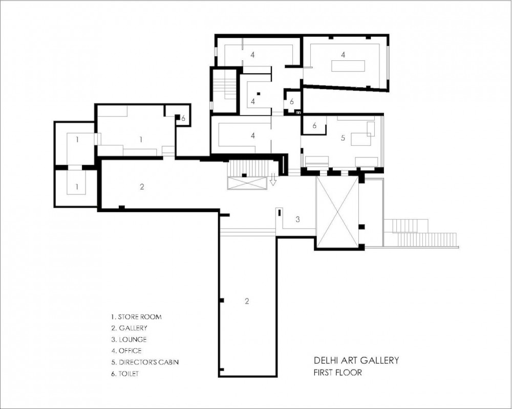 Architecture Photography First Floor Plan 156155