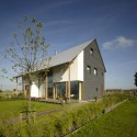 Double Dwelling in Den Hoorn / DP6 Architectuurstudio (9) © Christian Richters