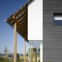 Double Dwelling in Den Hoorn / DP6 Architectuurstudio (8) © Christian Richters