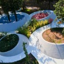 Sensational Garden / Nabito Architects (16) Courtesy of Nabito Architects and Partners