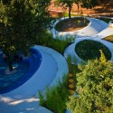 Sensational Garden / Nabito Architects (14) Courtesy of Nabito Architects and Partners