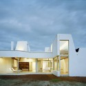 Clifton Hill House / Sharif Abraham Architects (1) © Matthew Stanton