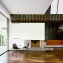 Clifton Hill House / Sharif Abraham Architects (6) © Matthew Stanton