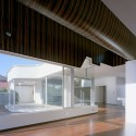 Clifton Hill House / Sharif Abraham Architects (5) © Matthew Stanton