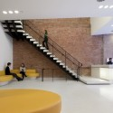 NYU's Department of Linguistics / 1100 Architect (7) © Michael Moran, courtesy of 1100 Architect
