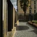 Redefinition of the Closing of Yrizar Palace Garden / VAUMM (3) © Aitor Ortiz