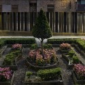 Redefinition of the Closing of Yrizar Palace Garden / VAUMM (5) © Aitor Ortiz