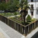 Redefinition of the Closing of Yrizar Palace Garden / VAUMM (13) © Aitor Ortiz