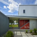 Roundy Residence / The Miller Hull Partnership (12) © Benjamin Benschneider