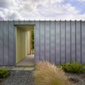 Roundy Residence / The Miller Hull Partnership (11) © Benjamin Benschneider