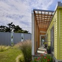 Roundy Residence / The Miller Hull Partnership (10) © Benjamin Benschneider