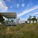 Roundy Residence / The Miller Hull Partnership (9) © Benjamin Benschneider