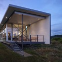 Roundy Residence / The Miller Hull Partnership (8) © Benjamin Benschneider
