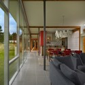 Roundy Residence / The Miller Hull Partnership (7) © Benjamin Benschneider