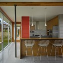 Roundy Residence / The Miller Hull Partnership (6) © Benjamin Benschneider
