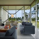 Roundy Residence / The Miller Hull Partnership (4) © Benjamin Benschneider