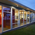 Roundy Residence / The Miller Hull Partnership (3) © Benjamin Benschneider