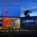 Roundy Residence / The Miller Hull Partnership (2) © Benjamin Benschneider
