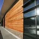 Pedro Point Shopping Center / Lowney Architects Courtesy of Lowney Architects